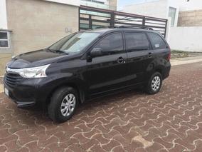 Toyota Avanza 1.5 Le At 2017
