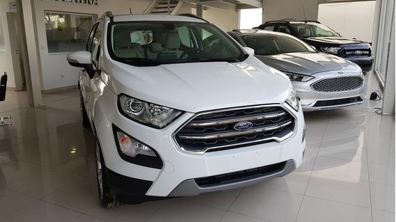Ford Ecosport Titanium 2.0 At ¡superprecio!