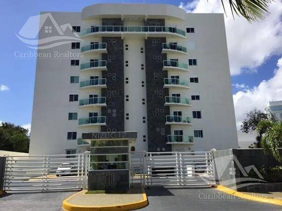 Departamento En Renta En Cancún Centro / La Cúspide