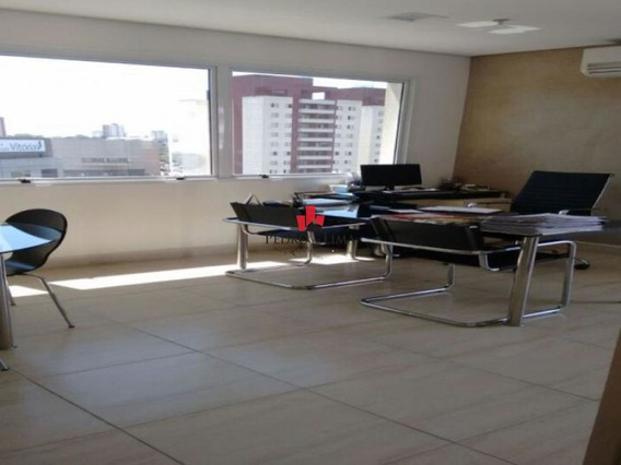 Sala Comercial Nova , E Totalmente Reformada - Tp12158