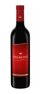 Vino Valmont Blend Tinto 750ml Botella Bebidas 01almacen