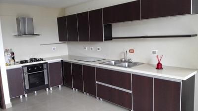 Apartamento En Venta Aguacatal 895-13