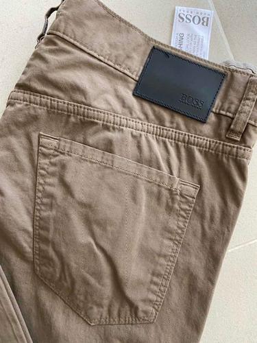 Pantalon Hugo Boss Original 34 30 Mercado Libre
