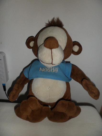 Pelúcia Filhote Galera Animal Nestle Usado Promoção M7