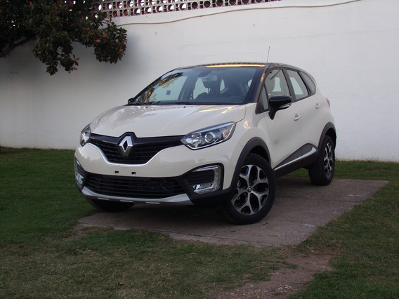 Renault Captur 2.0 Intens Manual