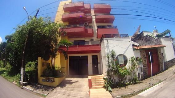Apartamento - Padrão, Para Aluguel Em Ilhéus/ba - 1197