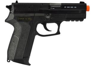 Pistola Airsoft Com Mola Cybergun Sp2022 Hpa 6mm (280108)