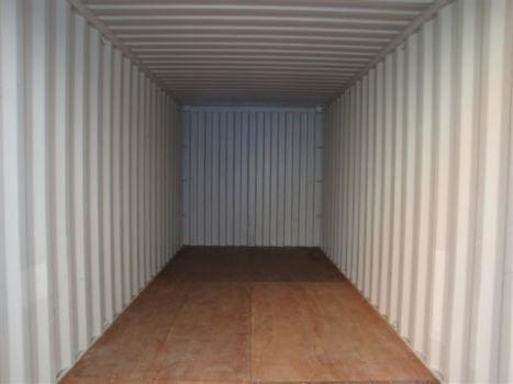 Contenedores Maritimos Containers Usados Vacios 20/40