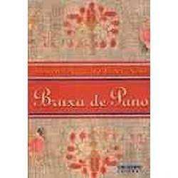 Livro - Bruxa De Pano