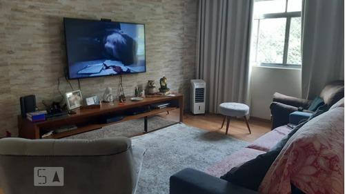 Apartamento À Venda - Tucuruvi, 2 Quartos,  95 - S893136412