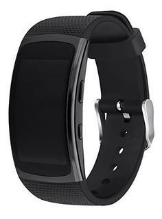 Compatible Con Samsung Gear Fit 2 Ganancias 2 Bandas Nahai C
