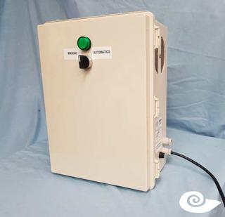 Generador De Ozono Industrial Para Plantas Embotelladoras
