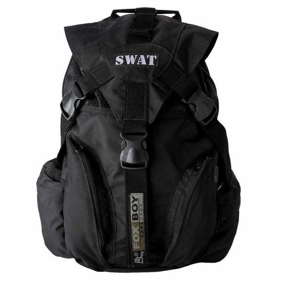Mochila Swat, Pesca,camping, Paintball, Airsoft, Militar