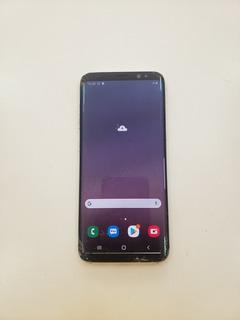 Samsung Galaxy S8 64gb Trincado