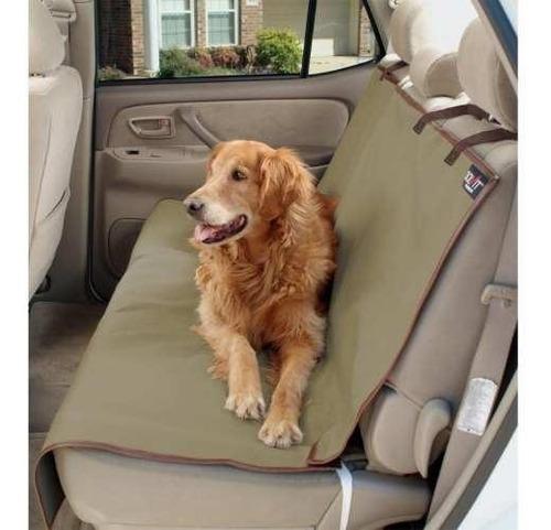 Forro Protector Para Mascotas En Asientos Pet Zoom Loungee