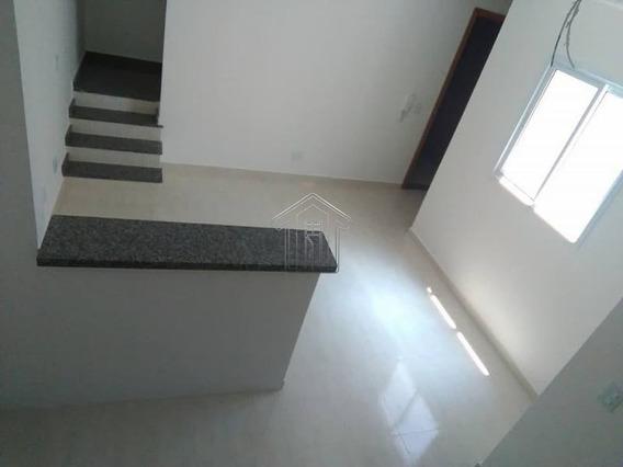 Apartamento Sem Condomínio Cobertura Para Venda No Bairro Jardim Paraíso - 11704agosto2020