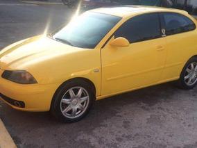 Seat Ibiza 2.0 Stylance 5p Mt 2003