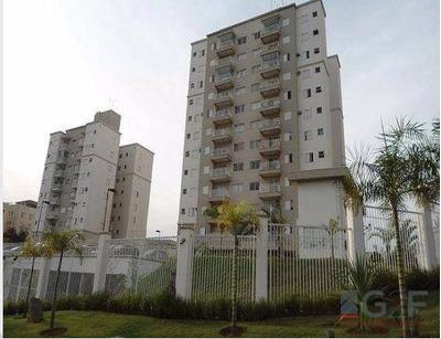 Apartamento Residencial Para Venda E Locação, Parque Prado, Campinas. - Ap2899