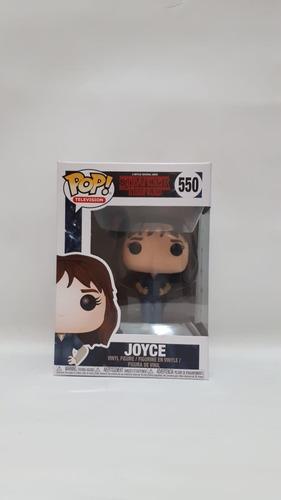Funko Pop Stranger Things Joyce 550