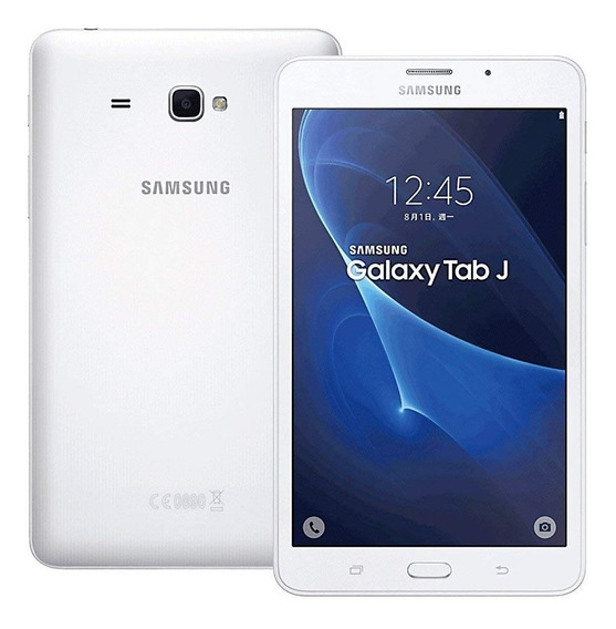 Tablet Samsung Galaxy Tab J 7.0 (t285) - Novo - Branco 2019