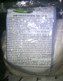 Veneno Mata Chiripa (1 Kilo)
