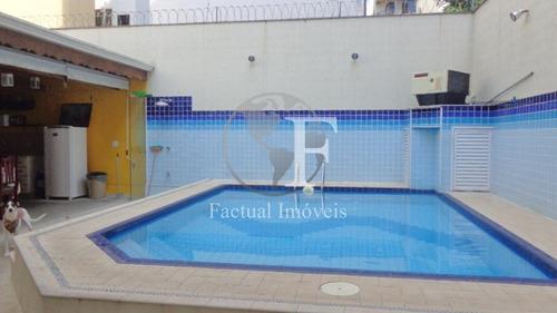 Casa Com 4 Dormitórios À Venda, 306 M² - Balneário Guarujá - Guarujá/sp - Ca2946