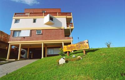Villa Gesell Zona Norte Vista Al Mar - Enero Disponible!!