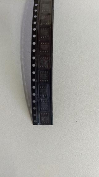 Ci Acs712telc-20a So8 8pinos Sensor De Corrente 20a 10 Peças