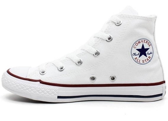 Tênis Converse Botinha Chuck Taylor - All Star Original