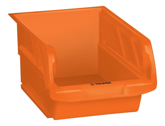 Gaveta Apilable De Plástico 165 X 105 X 75 Cm Truper 10889