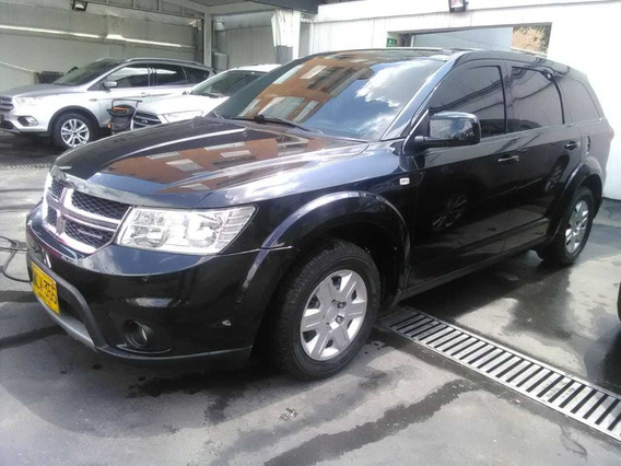 Dodge Journey Se 5 Puestos