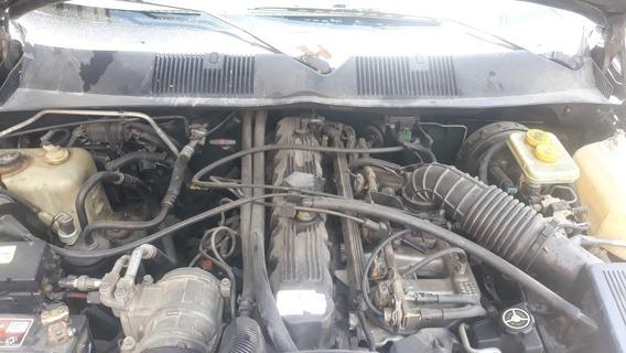 Jeep Cherokee Motor 4.0