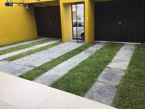 Departamento En Renta Tacaná, San Isidro