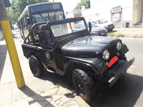 Jeep Ika 4x2