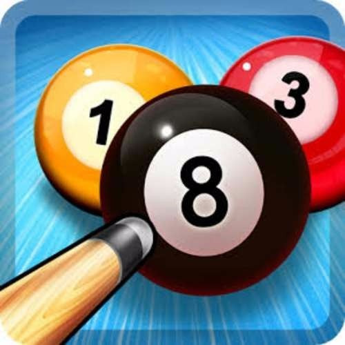 Fichas 8 Ball Pool ( 4 Milhões De Moedas Apenas R$ 29.99)