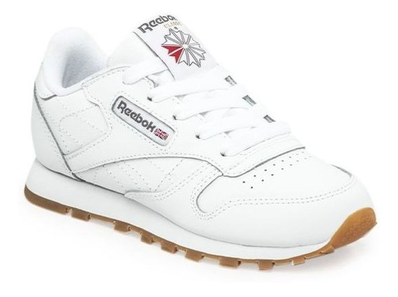 Reebok Classic Leather Kids New Mnwe0259