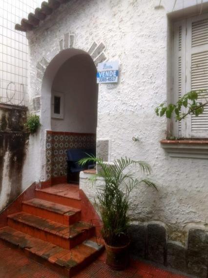 Terreno Em Encruzilhada, Santos/sp De 0m² À Venda Por R$ 800.000,01 - Te151836