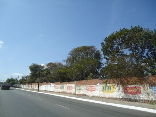 Terreno Para Alugar Na Cidade De Fortaleza-ce - L6546