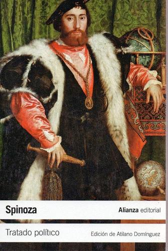 Tratado Político - Spinoza - Alianza