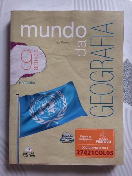 Livro De Geografia 9º Ano Mundo Da Geografia