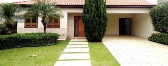 Casa Com 4 Dormitórios Para Alugar, 294 M² Por R$ 4.000/mês - Condomínio Jardim Theodora - Itu/sp - Ca0408