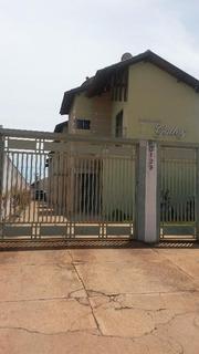 Casa Residencial À Venda, Jardim Alvorada, Três Lagoas. - Ca5114