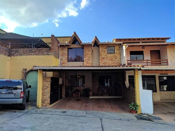 Se Vende Casa En Urbanizacion Las Mullaras San Cristobal