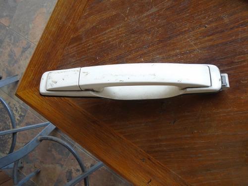 Vendo Manigueta Trasera Derecha De Ssang Yong Rexton, 2003