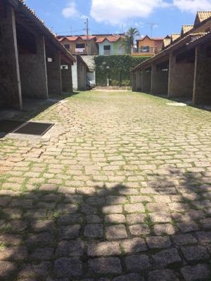 Venda Casa Em Condomínio Taboão Da Serra Brasil - Rm0217