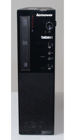 Computador Lenovo Thinkcentre Edge72 I5 2,7ghz 16gb Hd-500gb