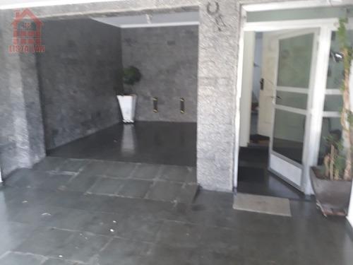 Casa Para Venda, 3 Dormitórios, Ipiranga - São Paulo - 1786