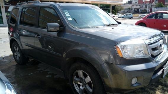 Vendo Camioneta Honda Pilot 2011 Excelentes Condiciones