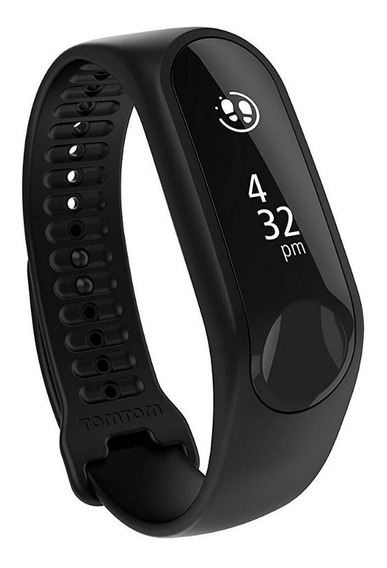 Pulseira Inteligente Tomtom Touch Fitness Tracker Cardio P G