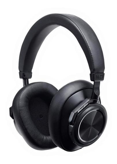 Fone Bluedio T6s Bluetooth Sem Fio Original / Superior Ao T5